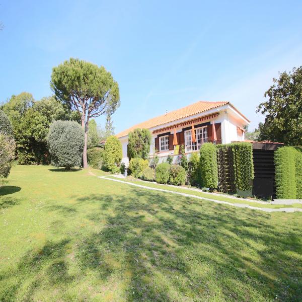 Offres de vente Villa Vallauris 06220