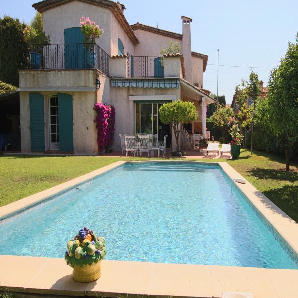 Offres de vente Villa Antibes 06160