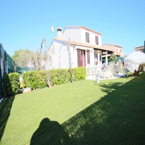 Offres de vente Maison Antibes 06600