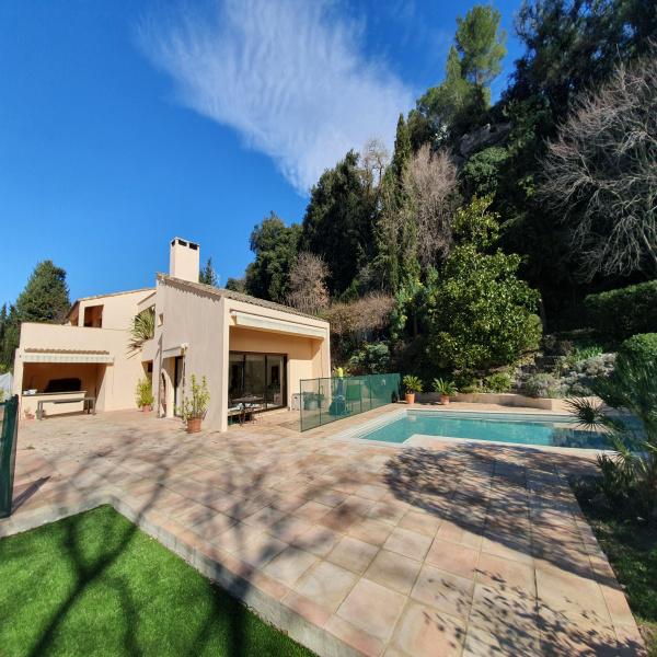 Offres de vente Villa Biot 06410