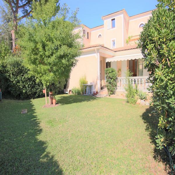 Offres de vente Villa Villeneuve-Loubet 06270