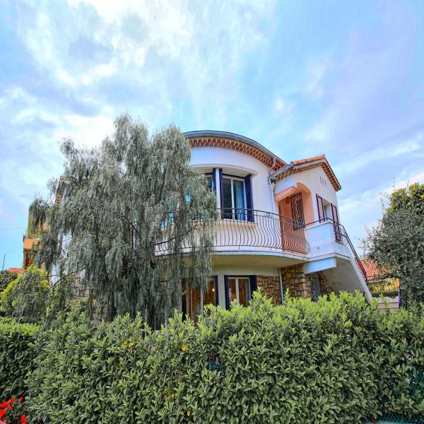 Offres de vente Maison Cap d'Antibes 06160